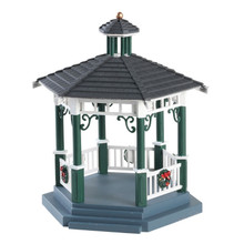 Lemax Village Collection Victorian Park Gazebo #83369