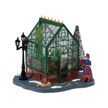 Lemax Village Collection Victorian Greenhouse #84347