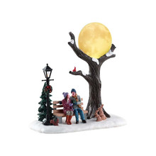 Lemax Village Collection Christmas Moon #84359