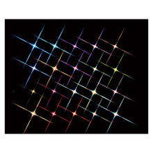 Lemax Collection 20(L) Super Bright Multi Color Flashing #84384