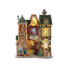 Lemax Village Collection Ye Olde Cobblestone Road #85316