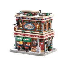 Lemax Village Collection Espress-O Yourself #85362