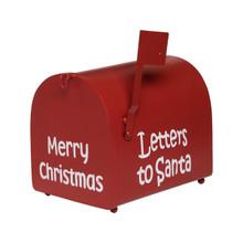 Christmas Mailbox #Y3889
