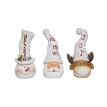 LED Christmas Figures #Y4791