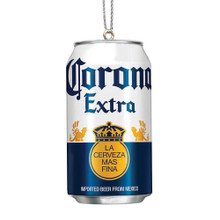 Kurt Adler Corona Beer Can Ornament #CE1171
