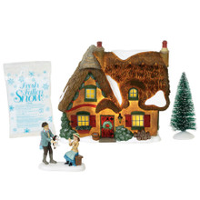 Department 56 Brookshire Cottage #6000589