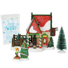 Department 56 The Fir Farm #6000618