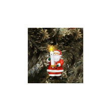 Mr. Christmas Good Night Light Controller with Santa