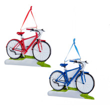 Kurt Adler Bicycle Ornament #D2319