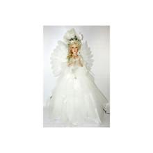 32in Animated & Musical Fiber Optic Angel #46009320000