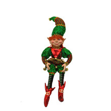Floridus Design 20in Tinsel the Elf #XN401300