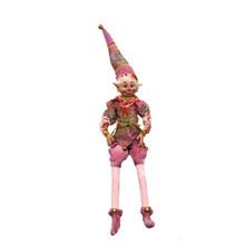 Floridus Design 20in Romeo the Elf #XN509400