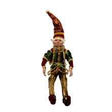Floridus Design 20in Dazel the Elf #XN709800