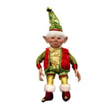 Floridus Design 18in Neldor the Elf #XN712100