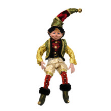 Floridus Design 16in Eugene the Elf #XN714300