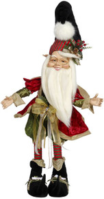 Mark Roberts North Pole Decorator Elf #51-85604
