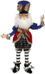 Mark Roberts North Pole Drummer Elf #51-85628