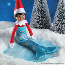 The Elf on the Shelf - Claus Couture Merry Merry Mermaid