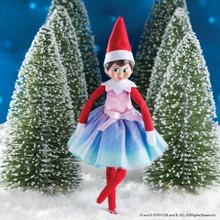 The Elf on the Shelf - Claus Couture Pastel Polar Princess