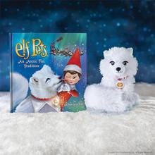 Elf Pets - An Arctic Fox Tradition