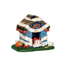Lemax Village Collection Tricked Out Doghouse #44778