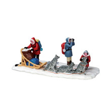 Lemax Village Collection North Pole or Bust #53225