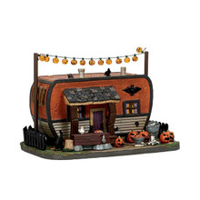 Lemax Village Collection Creepy Camper #75186