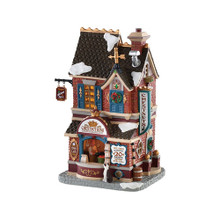 Lemax Village Collection Chestnut King #85384