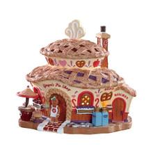 Lemax Village Collection Ginger's Pie Shop #85437