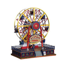 Lemax Village Collection The Giant Wheel #94482