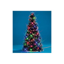 Lemax Village Collection Multi Lighted Fir Tree #94522