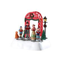 Lemax Village Collection Victorian Carols #94528