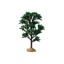 Lemax Village Collection Green Elm Tree #94541