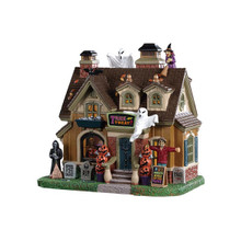 Lemax Village Collection Spooky Winner #95455