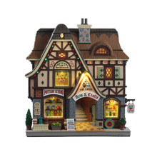 Lemax Village Collection The Lanes - Arts & Crafts #95472