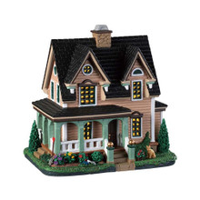 Lemax Village Collection Country Lane Cottage #95486