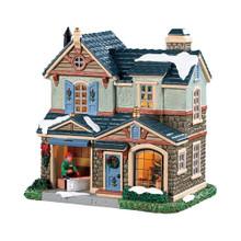 Lemax Village Collection Christmas Surprise #95490