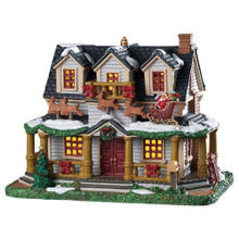 Lemax Village Collection Winter Haven #95501