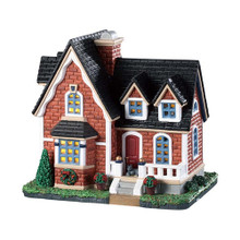 Lemax Village Collection Taylor Cottage #95504