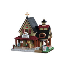 Lemax Village Collection Russell's Garden Accessories #95515