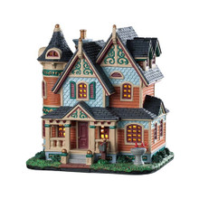 Lemax Village Collection Hayes Residence #95527