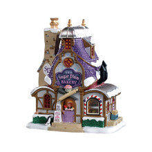 Lemax Village Collection Sugar Plum Bakery #95531