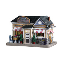 Lemax Village Collection Iced Desserts #95537