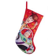 Kurt Adler Disney Pixar Toy Story Stocking #DN7193