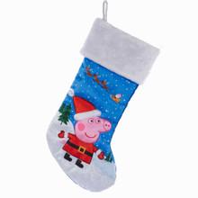 Kurt Adler Peppa Pig Stocking #PA7161