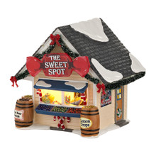 Department 56 The Sweet Spot #4030738