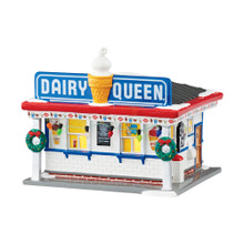Department 56 Dairy Queen #4044855