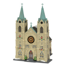 Department 56 St. Thomas Cathedral #6003054