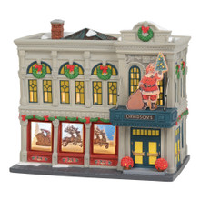 Department 56 Davidson's Department Store #6003057