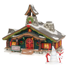 Department 56 Scout Elves in Training #6003113